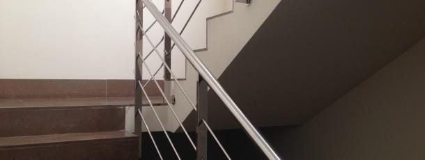 barandillas inox-tubo