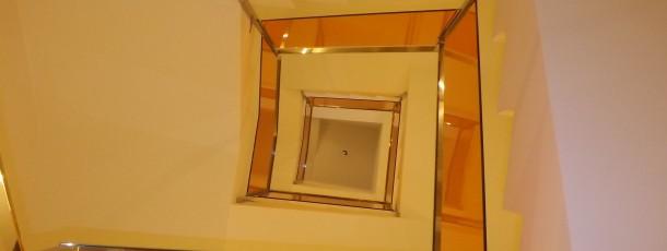 barandillas inox-cristal