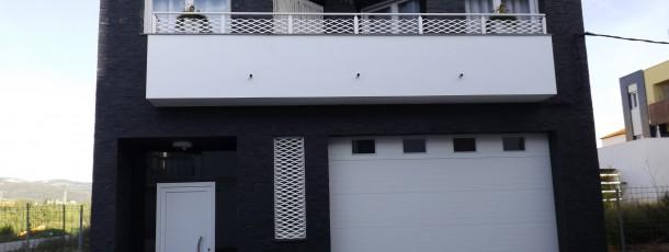 balcones acero