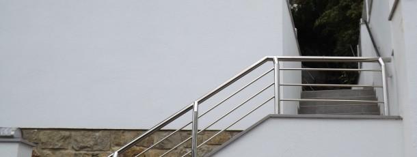 balcones inox
