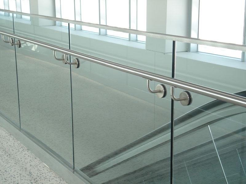 Barandillas cristal system - Barandillas de cristal ...